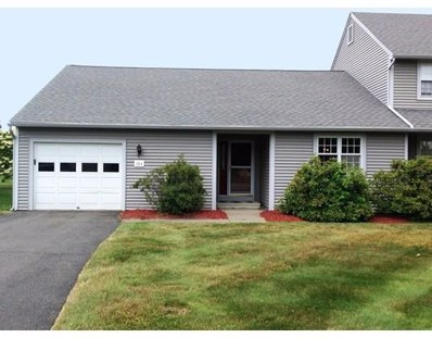 16 Duncan Dr UNIT A, Deerfield, MA 01373 - #: 72348958