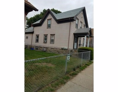 159 Arnold St, New Bedford, MA 02740 - #: 72349011