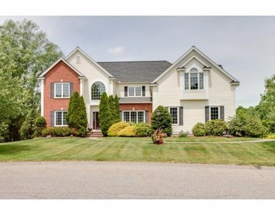 9 Whittemore Ter, Andover, MA 01810 - #: 72349033