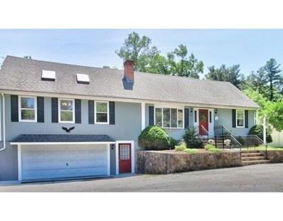 35 Fairmeadow Rd., Wilmington, MA 01887 - #: 72349078