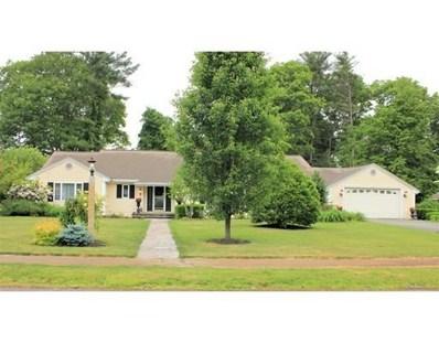 51 Country Club Dr, Brockton, MA 02301 - #: 72349134