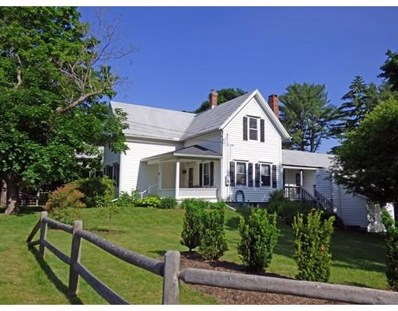 20 Clifton Ave, Amherst, MA 01002 - #: 72349149