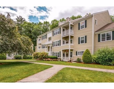 450 Brookside Drive UNIT K, Andover, MA 01810 - #: 72349162