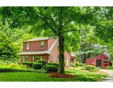 185 Greenwood Rd, Andover, MA 01810 - #: 72349165