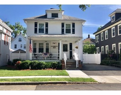 26 Whitcomb St, Watertown, MA 02472 - #: 72349198