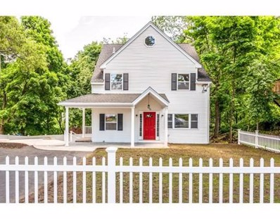 75 Burns Ave, Quincy, MA 02169 - #: 72349236