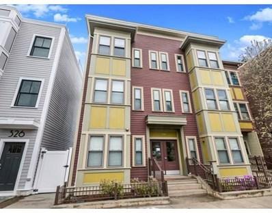 330 Meridian Street UNIT 3, Boston, MA 02128 - #: 72349245