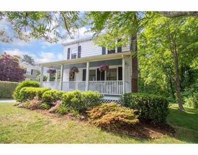 47 Brook St, Scituate, MA 02066 - #: 72349325