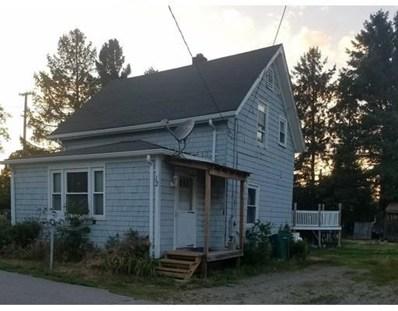 12 Colvin St, Attleboro, MA 02703 - #: 72349345