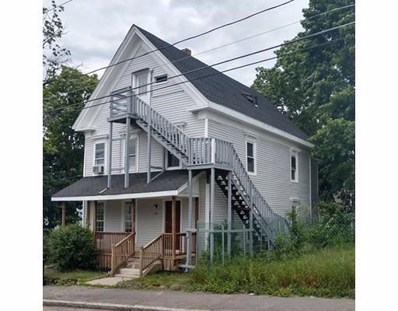 156 Spring St, Brockton, MA 02301 - #: 72349355