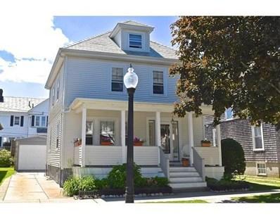 17 Jonathan Street, New Bedford, MA 02740 - #: 72349407