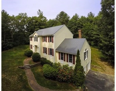 530 Foster St, North Andover, MA 01845 - #: 72349410