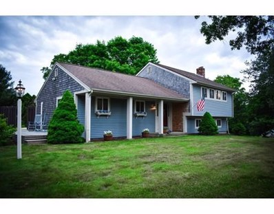 65 Montgomery Dr, Plymouth, MA 02360 - #: 72349412