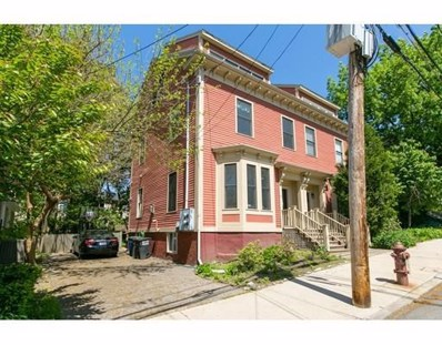 24 Belmont St. UNIT 24, Somerville, MA 02143 - #: 72349435