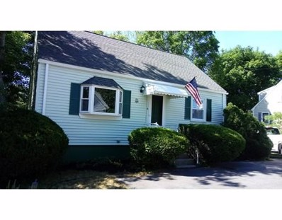 650 Old West Central St, Franklin, MA 02038 - #: 72349447