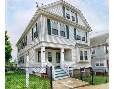 26-28 Pleasant Hill Ave, Boston, MA 02126 - #: 72349461