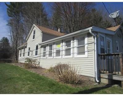 30 Huntington Rd, Russell, MA 01071 - #: 72349483
