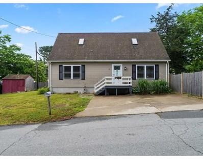 12 Crane Ave, Westport, MA 02790 - #: 72349495