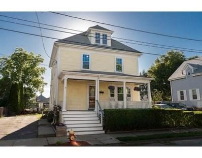 26 Highland Street, Peabody, MA 01960 - #: 72349561