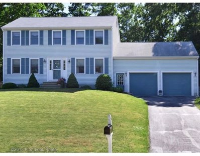 25 Laurelwood Drive, North Attleboro, MA 02760 - #: 72349564