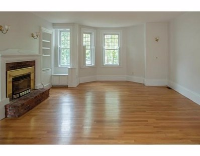 88 Waban Park UNIT 1, Newton, MA 02458 - #: 72349606