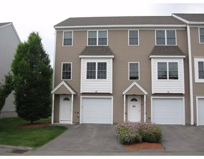 41 Boston Road UNIT 166, Billerica, MA 01862 - #: 72349618