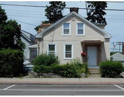 244 Broadway, Pawtucket, RI 02860 - #: 72349666