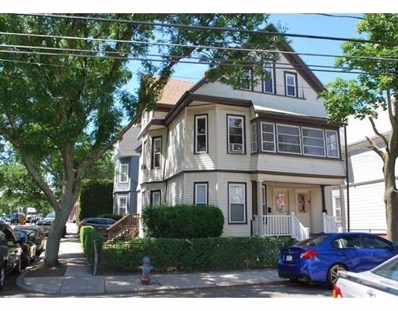 35-37 Winslow Ave, Somerville, MA 02144 - #: 72349667