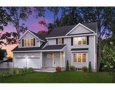 3 Prescott Lane, Clinton, MA 01510 - #: 72349681