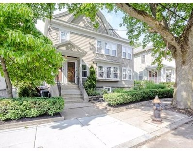 33 Castleton St UNIT 33, Boston, MA 02130 - #: 72349726