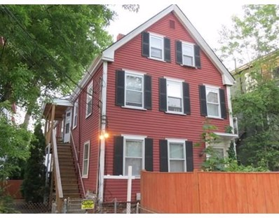 3-5 Maple Ave, Somerville, MA 02145 - #: 72349742