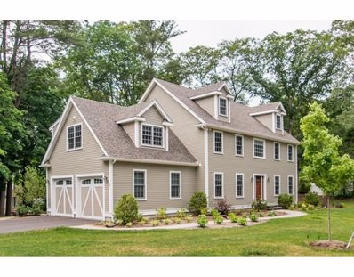 7 Kingsbury Dr, Medfield, MA 02052 - #: 72349749