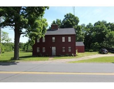 190 Old Center St, Middleboro, MA 02346 - #: 72349779