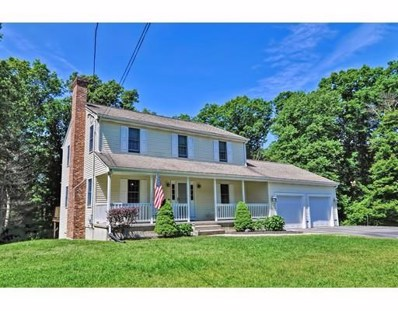 119 County St, Rehoboth, MA 02769 - #: 72349784