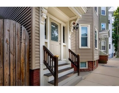 55 Middle St UNIT 3, Boston, MA 02127 - #: 72349806