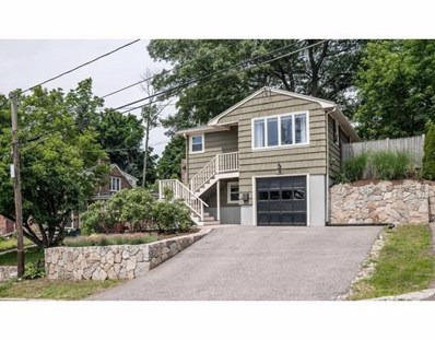34 Smart St, Waltham, MA 02451 - #: 72349833