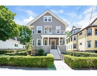 24 Gardenside St, Boston, MA 02131 - #: 72349851