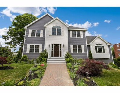 11 Fairview Road, Stoneham, MA 02180 - #: 72349872
