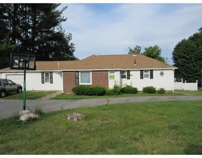 3 Manor Rd, Auburn, MA 01501 - #: 72349891