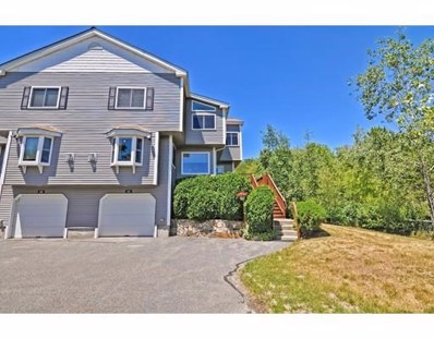 4 Governors Way UNIT C, Milford, MA 01757 - #: 72349955