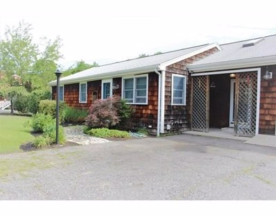 45 Curran Rd, North Attleboro, MA 02760 - #: 72349977