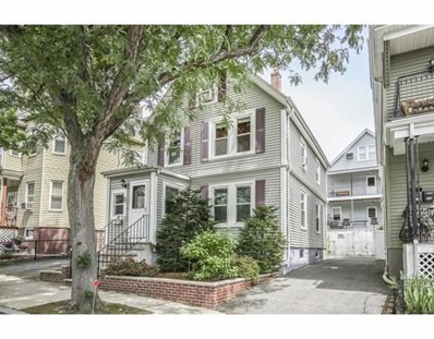 47 Partridge Ave, Somerville, MA 02145 - #: 72349978