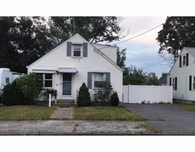 80 Dewey Ave, Pawtucket, RI 02860 - #: 72350034