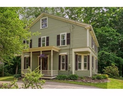 78 Townsend St, Pepperell, MA 01463 - #: 72350055