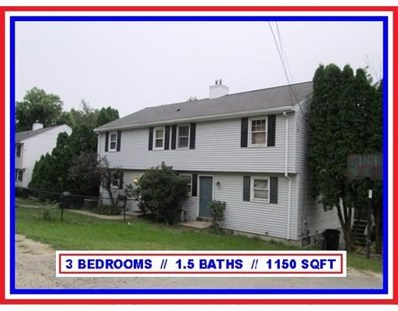 94 Loxwood Street, Worcester, MA 01604 - #: 72350059