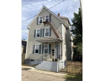1 Sylvia Ct, New Bedford, MA 02740 - #: 72350071