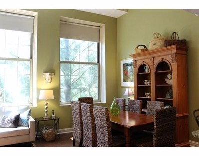 48 Forest St UNIT 307, Medford, MA 02155 - #: 72350097