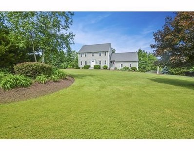 6 Apple Ridge, Sutton, MA 01590 - #: 72350113