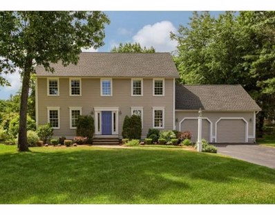 2 Joyce Circle, Westford, MA 01886 - #: 72350133