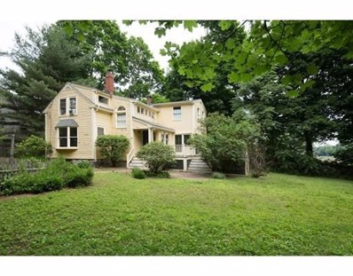 48 Pleasant Street, Lexington, MA 02421 - #: 72350155